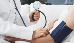 In Home Services, Blood Pressure Checks